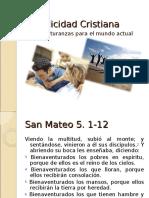 2-la-felicidad-cristiana-bienaventuranzas.ppt