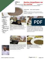 Fasciculo 33-Las recetas del 18 al 22 De abril del 2016.pdf