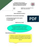 Proyectos resumen 2