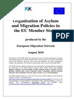 Migration Asylum Europe 9500 History