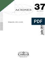 García Castaño, F. J., Olmos Alcaraz, A., & Ouafaa, B. O. (2015). Inmigración, crisis y escuela. Migraciones, (37), 239–263.