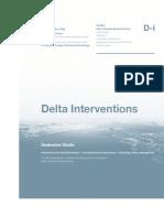 Delta Interventions Studio_2016-2017 Brief