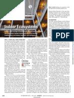 Indoor Ecosystems