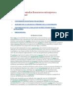Unidad 3 Conversión de Estados Financieros Extranjeros a Mo20nacional