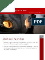 04 Producción de Cemento RD