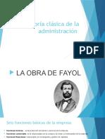 teoria clasica de la administracion capitulo 4.pptx