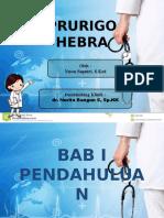 PPT PRURIGO HEBRA