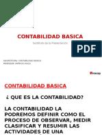 Unidad 1 y 2 Contabilidad Basica