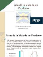 AA1, El Ciclo de La Vida de Un Producto