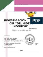 PROPUESTA SOBRE PREVENCIÓN DEL VIH.docx