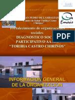 Presentacion DSP TCCH