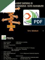 Profil SMK Mutiara Cendekia Kota Sukabumi