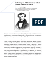 William Whewell's Writings on Political Economy in their.pdf