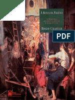 CHARTIER, R (2002) a Beira Da Falesia(1)
