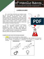 A Química Do Amor
