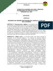Acta y Estatutos Constitucion Zipaguas SAS