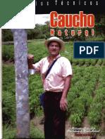 Caucho Natural Fedecaucho