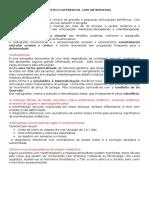 Diagnóstico Diferencial Com Artropatias - Métodos de Imagem