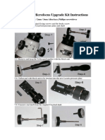 focuser Upgrade Instruction English