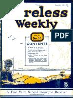 Wireless Weekly 1924-12-24