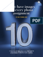 photographic awesomeness article for cjet - photojournalism - 10 must have images