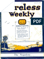 Wireless Weekly 1925-01-07