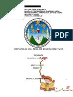 Proyecto Educativo Comunitario Sacapulas