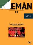 AA. VV. - [Curso de Aleman 13] Aleman - Unidad 13 [21167] (r1.2)