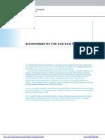 Bioinformatics Biology Introduction