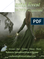 September 2016 Enchanted Forest Magazine