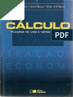 Calculo (Funcoes de Uma e Varias Variaveis) - Pedro A. Morettin, Samuel Hazzan e Wilton de O. Bussab.pdf