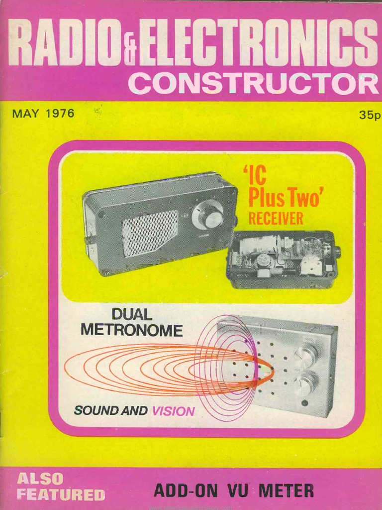 Rc 1976 05 Amplifier Loudspeaker Rocker Switch Diagram 28emtd 30 Amp Toggle