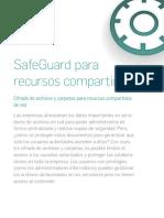 Sophos Safeguard File Shares Dsn A