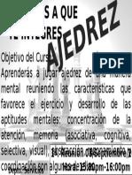 Objetivo de Ajedrez