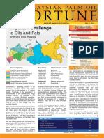Fortune Vol 1, 2013