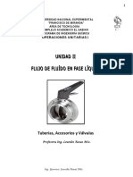 Tuberia,Accesorios y Valvulas