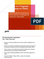 Uruguay China China Uruguay