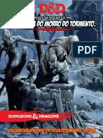 Aventura - O Fantasma Do Morro Do Tormento3n - D D5e