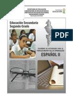 Español 2 para principiantes
