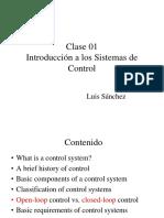 Clase 01 Introduccion a La Ing Control