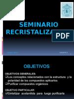 Recristalizacion Eq 3