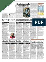 La Gazzetta dello Sport 05-09-2016 - Calcio Lega Pro - Pag.1