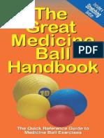 André Noël - Medicine Ball