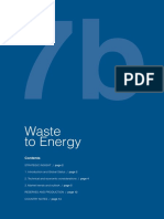 WER 2013 7b Waste to Energy