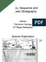 Metode Seismic
