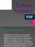 Cultura Husteca