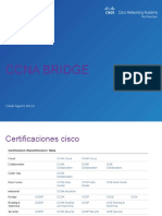 Ccna Bridge Jul