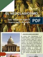 arquitectura neoclasicista en francia