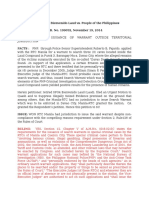 case digest people vs escordial People vs magallanes case digest 0 jurisdiction is determined by the allegations in the complaint or information, and not by the result of evidence after trial.