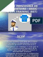 Tehnici Individuale de Supravietuire Pe Mare